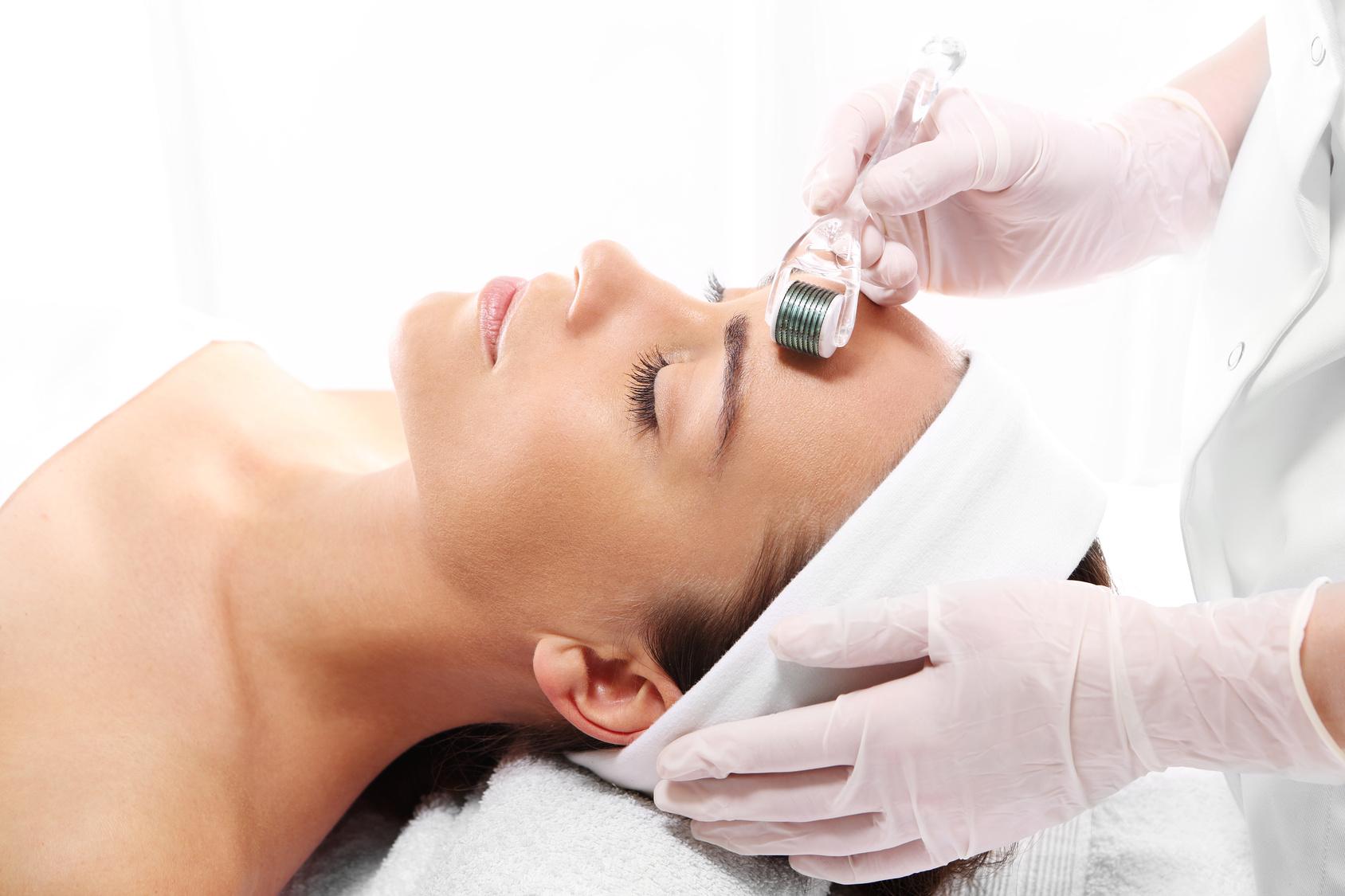zabiegi mezoterapii igłowej - salon kosmetyczny Avanti Żywiec